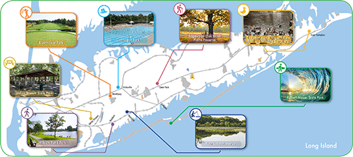 Parks Map 2019