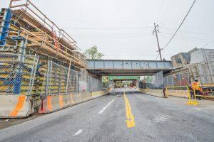Cherry Lane Bridge 05-03-19