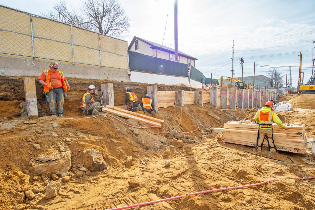 Urban Avenue Grade Crossing Elimination 05-06-19
