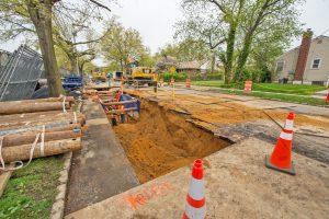 Urban Avenue Grade Crossing Elimination 05-10-19
