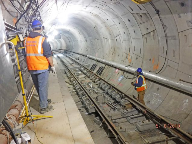 East Side Access 05-14-19
