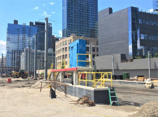 East Side Access Progress Photos - 05-22-19
