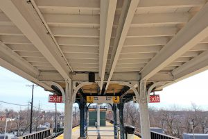Laurelton Station - 05-22-19