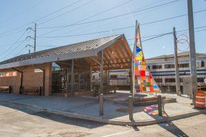 Syosset Station 05-24-19