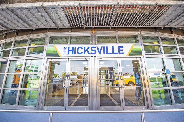 Hicksville Station Northwest Civic Association - 05-31-19