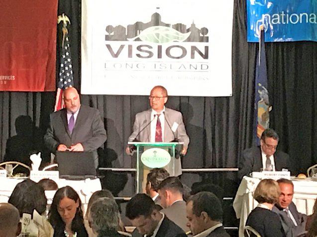 Phil Eng Wins Vision LI Award - 06-26-19