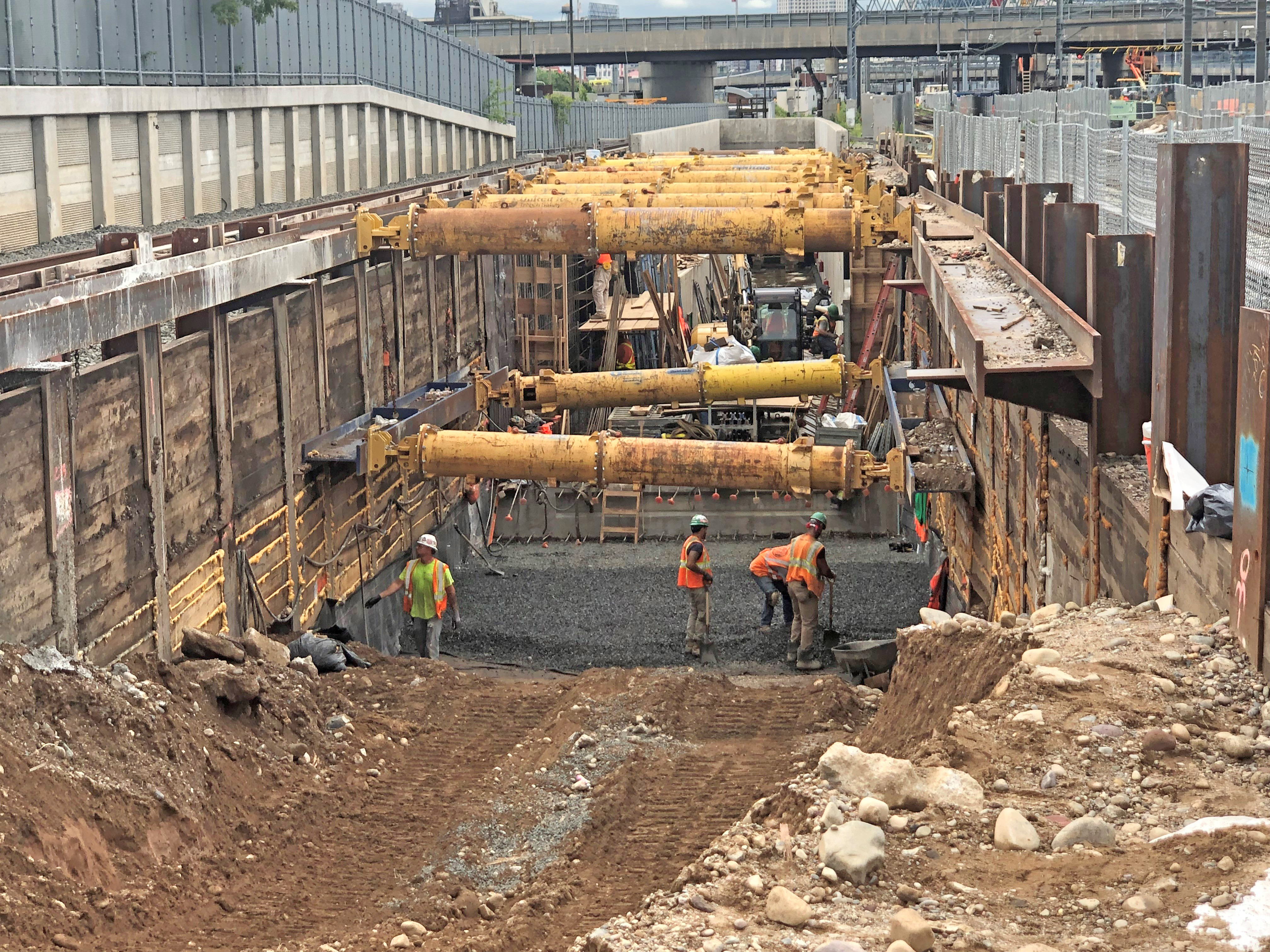East Side Access - 07-26-19