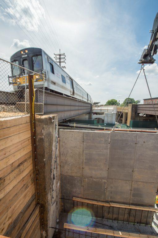 South Tyson Bridge Replacement 08-07-19