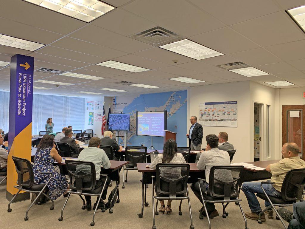 AHJ - Mayor's Meeting - 08-5-19