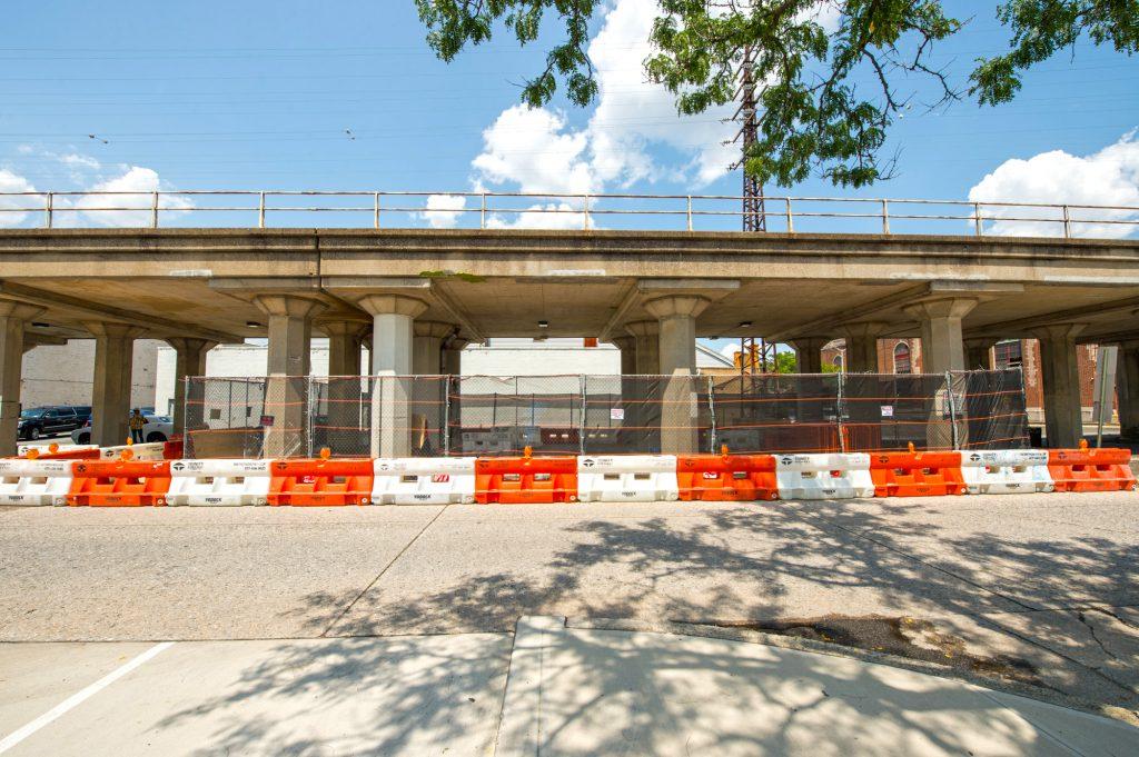 Rockville Centre Viaduct - 08-13-19