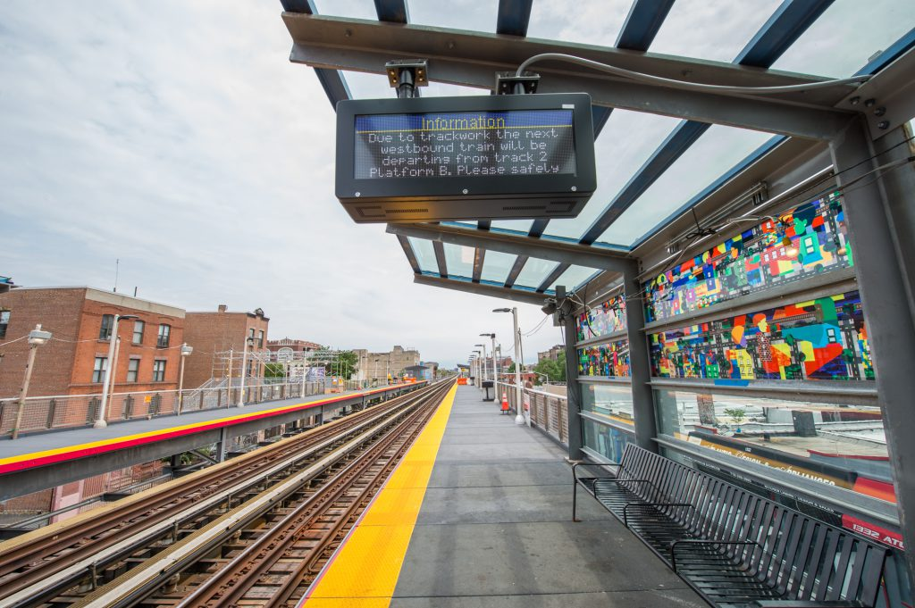 MTA Announces 7 New ADA Stations