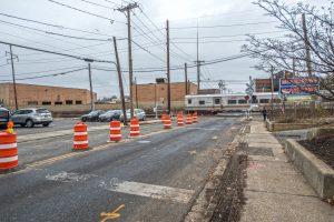 School Street Grade Crossing Elimination 12-13-19