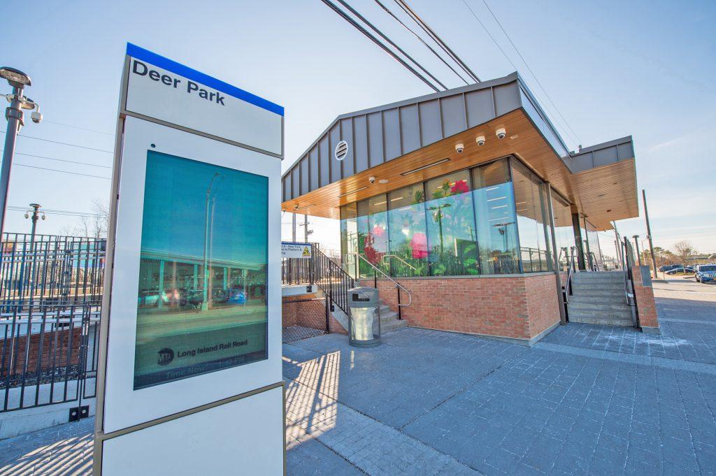 Deer Park Station 01-09-20