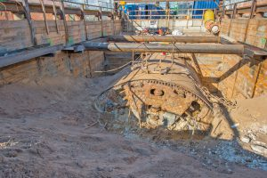 East Side Access - Early Removal 09-18-19