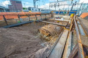 East Side Access Early Removal 09-18-19