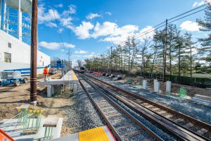Carle Place Station 02-14-20
