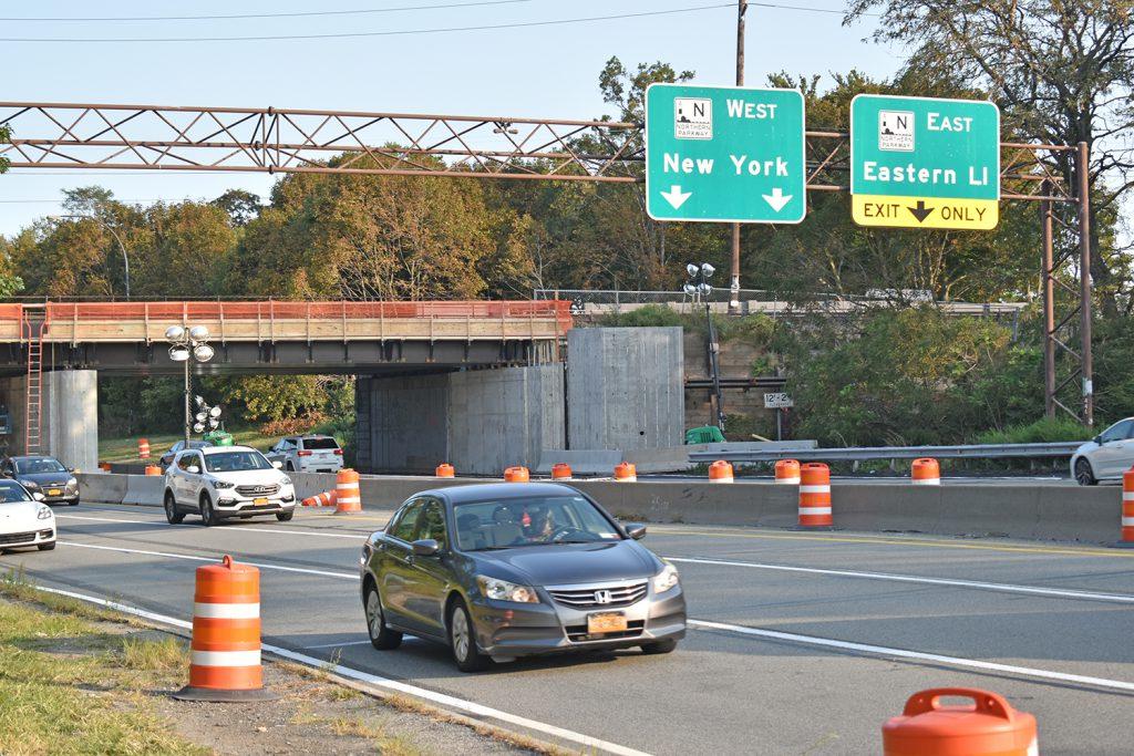 School Street Grade Crossing 09-23-20