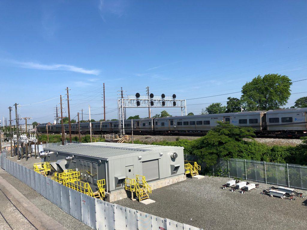 Meadowbrook Substation